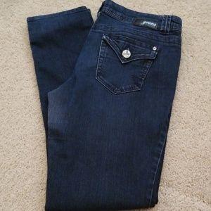 Grane jeans